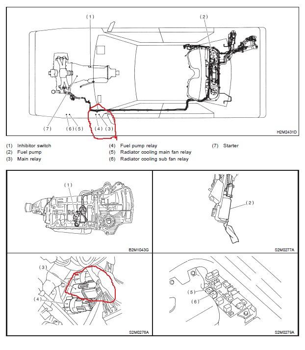 I Have A 1998 Subaru Impreza L 2 2l 5 Speed  Rough Idle
