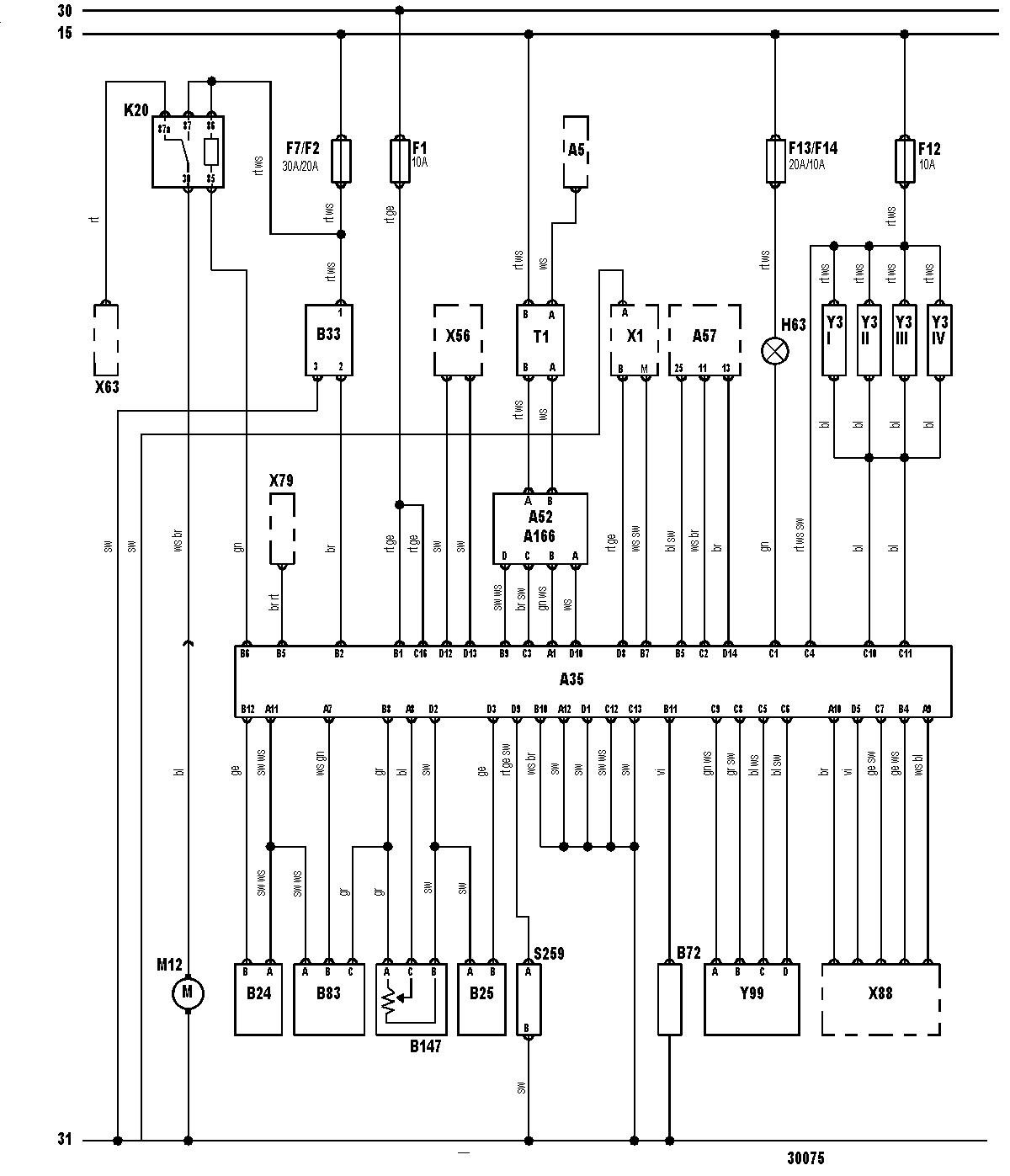 ez go wiring diagram kawasaki engine