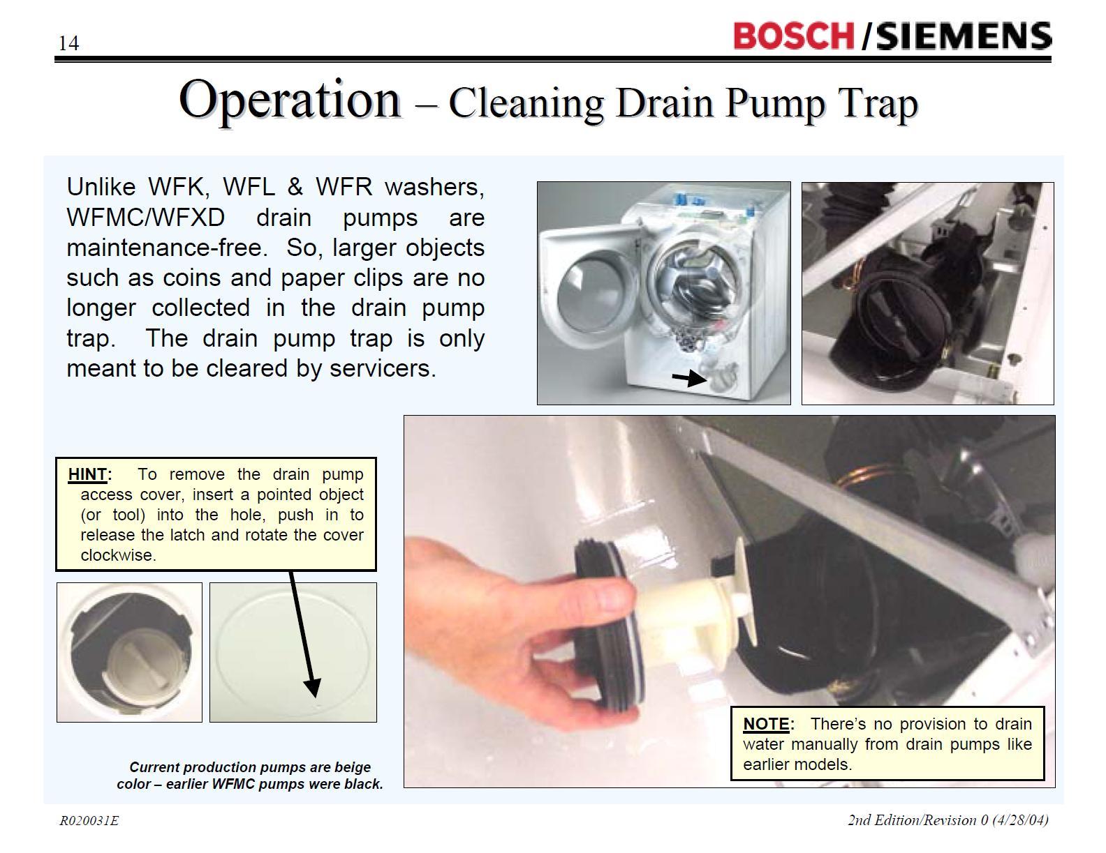 bosch model wfmc1001uc washer error codes rh justanswer com bosch nexxt 100 series washer parts bosch nexxt 100 series washer parts list