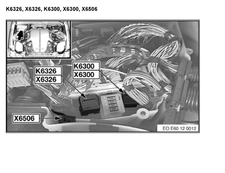 I Have A E60 M5 With 130k Km And For The Past Year Car Stalls Rhjustanswer: Bmw M5 Fuel Pump Relay Location At Gmaili.net