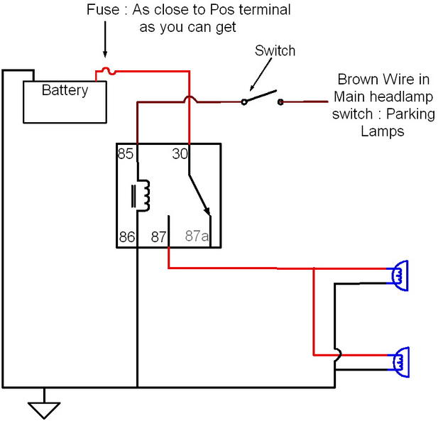 i also have a 2012 rav4 base and have bought oem fog lamp wiring diagram rv 2 socket lamp wiring diagram #2
