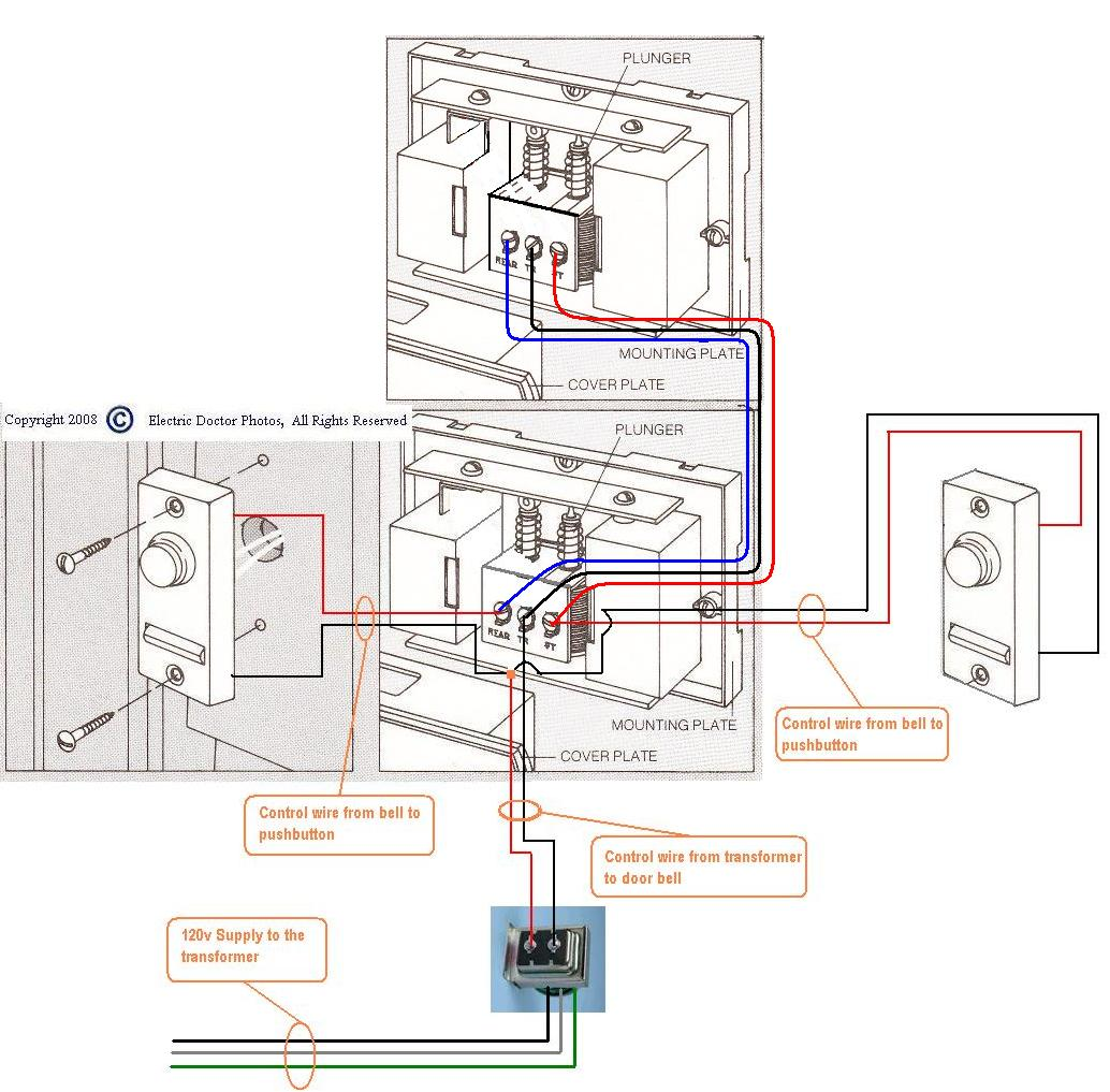 fibe tv bell wiring diagram broan bell wiring diagram siemens door chime. i need three door chimes all located ... #9
