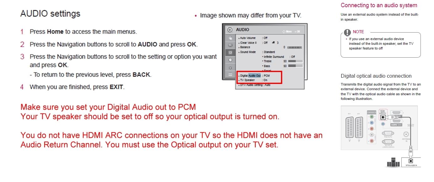 How To Connect Samsung Soundbar To LG TV?