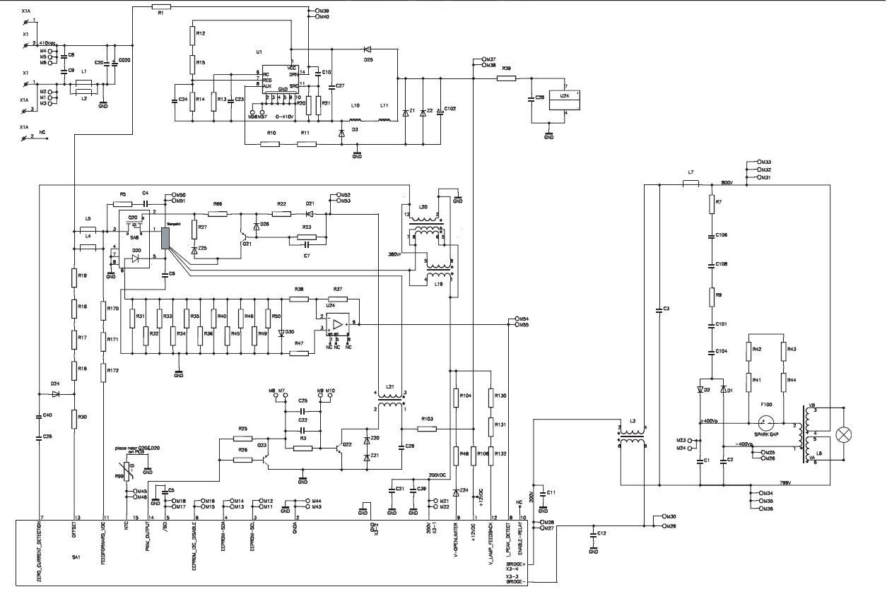 Ballast Wiring Diagram - Explore Wiring Diagram On The Net •