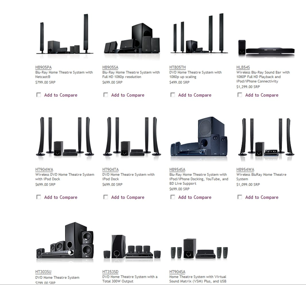 hi jodie here we have a lg surround system model fa3000awe