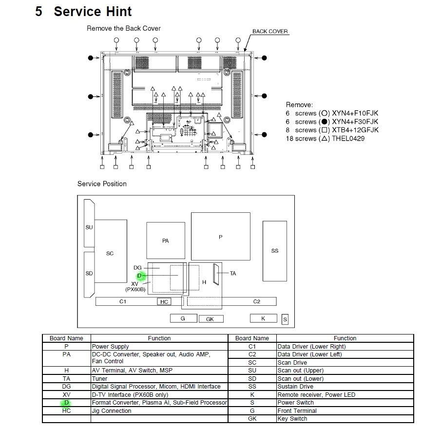Panasonic Tv Wiring Diagram Circuit Schematic T V Free Download Viera U2022 Oasis Dl Co Home Theater Guide