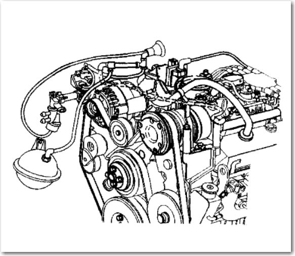2002 chevy astro engine diagram 2002 chevy malibu engine diagram
