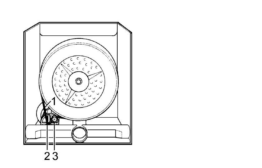 zanussi  electrolux zde 26100w dryer purchased a
