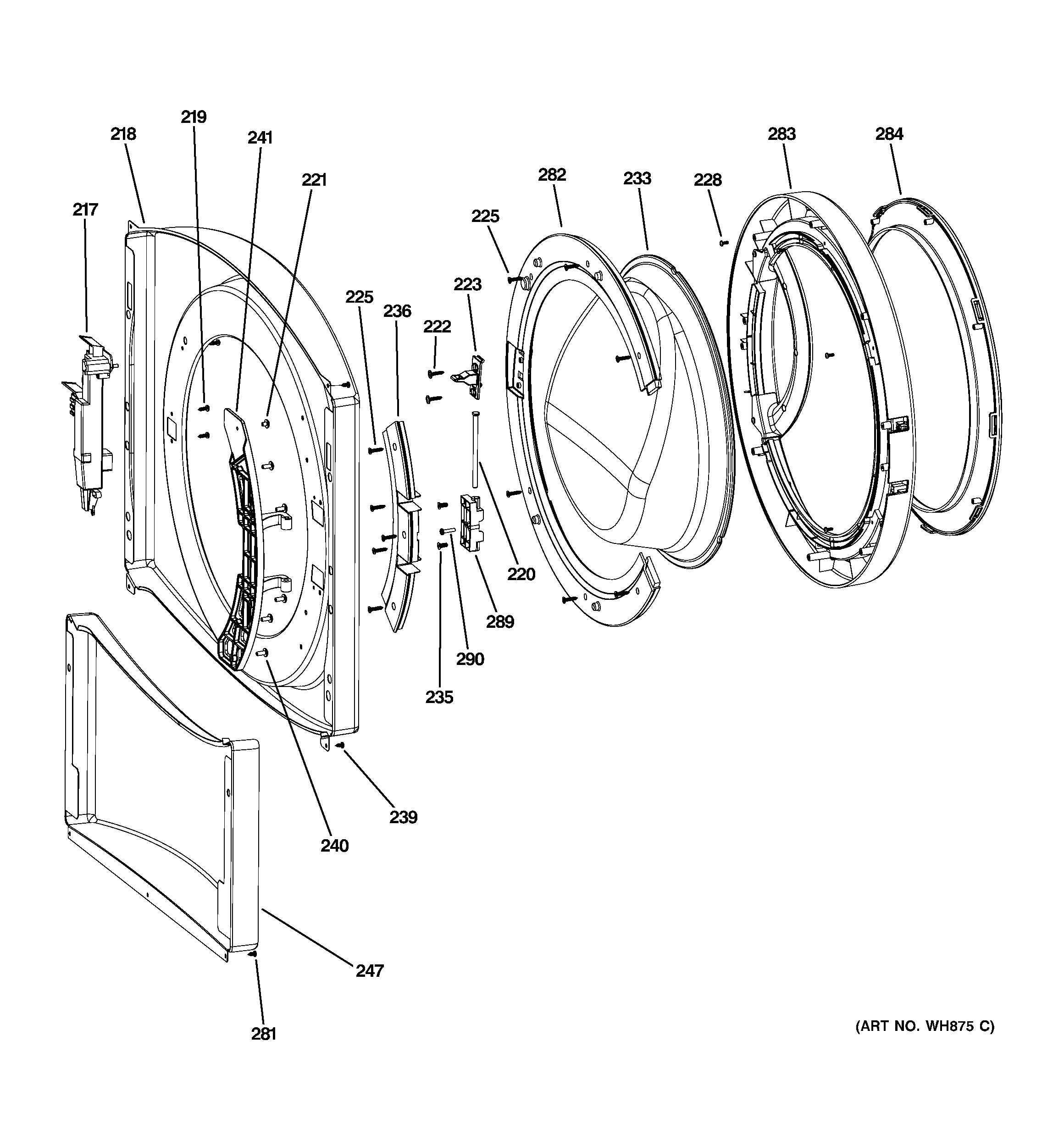 Ge Adora Steam Clean Instructions Potscrubber Dishwasher Wiring Diagram