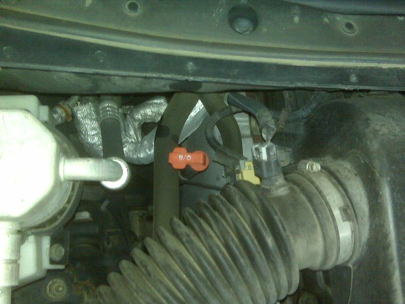 I Recently Had My 2002 Trailblazer Transmission Fluid Drained And Rhjustanswer: 2001 Chevy Cavalier Transmission Dipstick Location At Gmaili.net