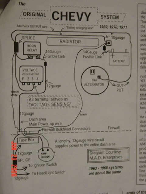 I had a new wiring harness installed, but my tach and alt ...  Chevelle Ss Dash Wiring Diagram Tach on 1970 chevelle shifter diagram, 1970 chevelle under hood wiring harness diagram, 1970 chevelle fuse block diagram,