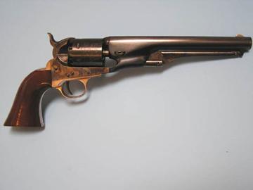 I have a Colt