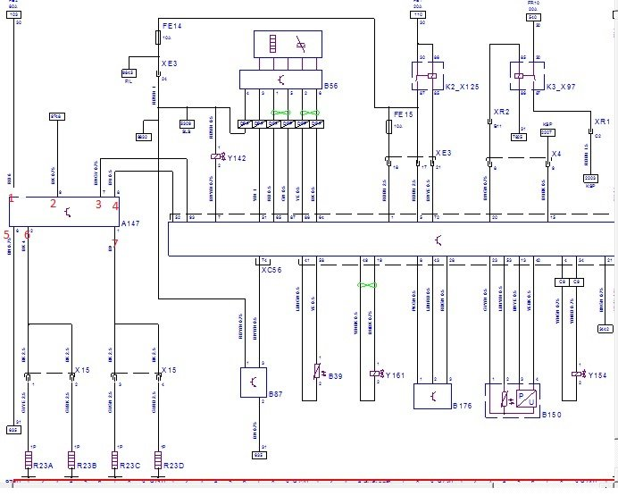 I Would Like To Know How To Get A Electrical Diagram For