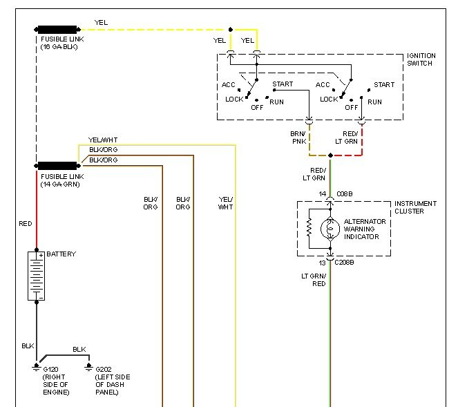 88 Ford F 150  Look Good  Wiring Diagram To Trace This Down