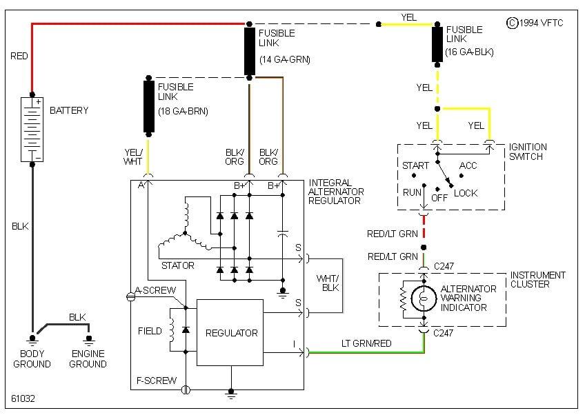 6 7 mins engine diagram