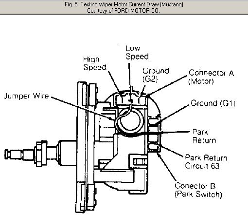 what is the wiring diagram for a 1989 ford escort