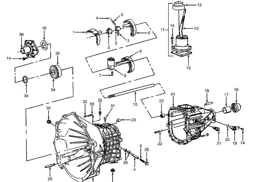7 Rv Blade Trailer Wiring Diagram Wiring Diagram Database Gm Truck