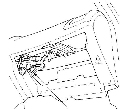 Wiring Schematic For Passenger Airbag Sensor On 2006 Accord The
