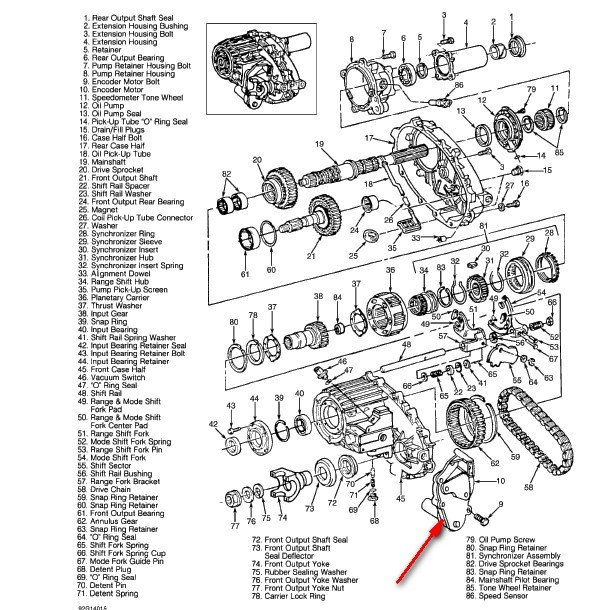 service manual  2003 gmc sierra 2500 dash removal diagram column shiffter cable