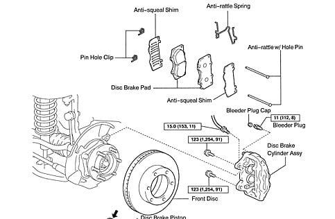 nissan 240sx car body parts diagram 2005 nissan altima