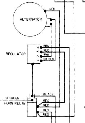 chevy voltage regulator wiring wiring diagramschevrolet voltage regulator wiring diagram wiring diagram 1957 chevy voltage regulator wiring chevy voltage regulator wiring