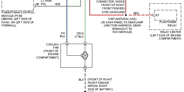 1998 mercury grand marquis cooling fan wiring diagram trusted rh soulmatestyle co