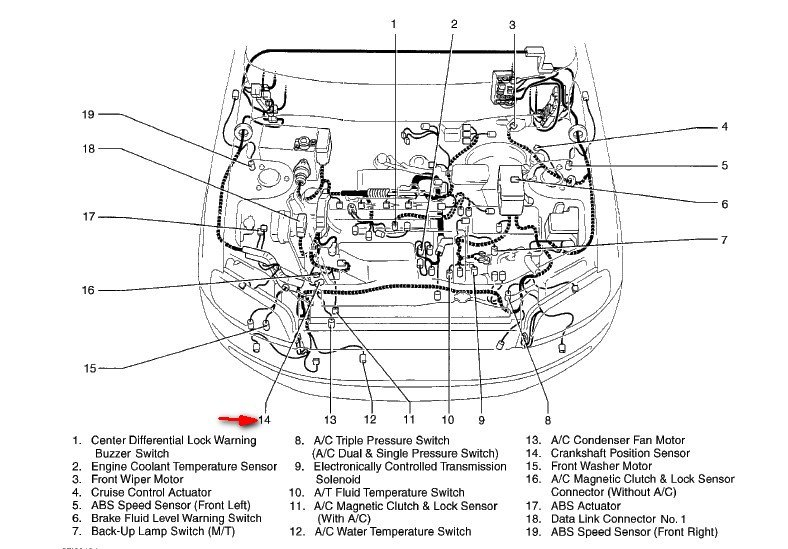 wiring harness for fj 40 swing harness wiring diagram