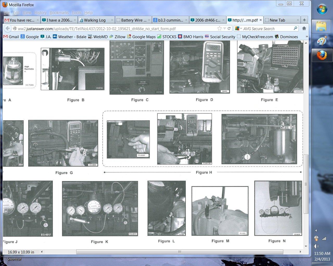 Dt Ipr Ii on 02 International 4300 Wiring Diagrams