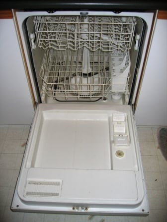 kenmore ultra wash dishwasher inside. graphic kenmore ultra wash dishwasher inside justanswer