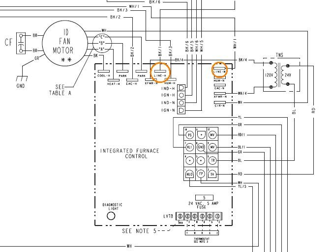 trane xe80 wiring schematic trane xe90 furnace parts trane xl80 wiring diagram trane furnace wiring diagram #7