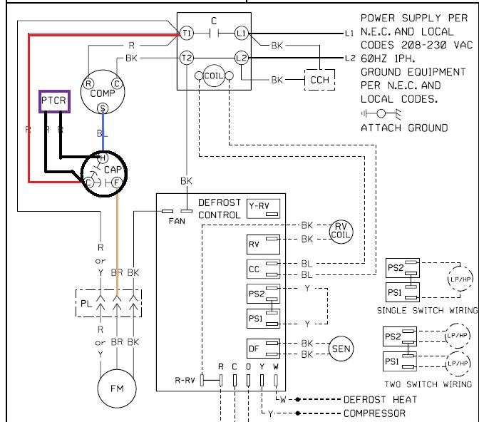 2012-08-10_222202_unled Hard Start Capacitor Wiring Diagram Heat Pump on