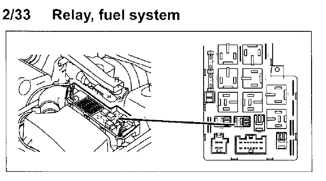 2005 Volvo S40 Fuel Pump Wiring Diagram on 2000 Volvo S40 Fuse Box Location