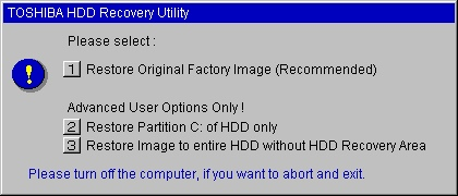 My computer wont load windows, need to use recovery discs from
