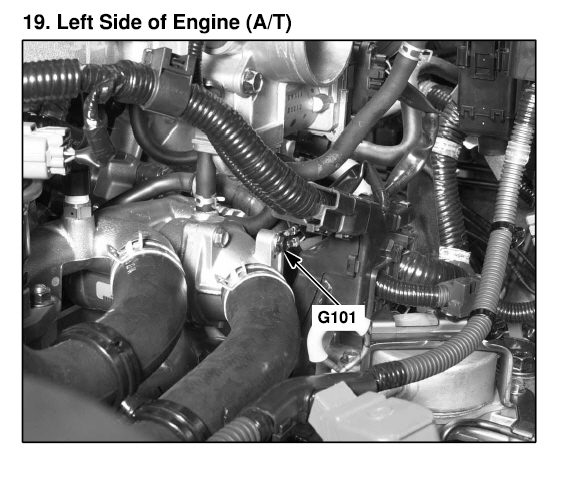 I Frequently Lose Acceleration In My 2004 Acura TL. The