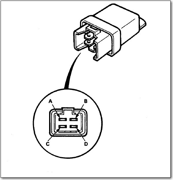 Electrical Relay Wiring Diagram Rc 2208 39 Wiring