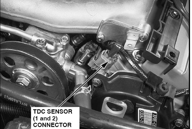 Where Is The Camshaft Sensor Located