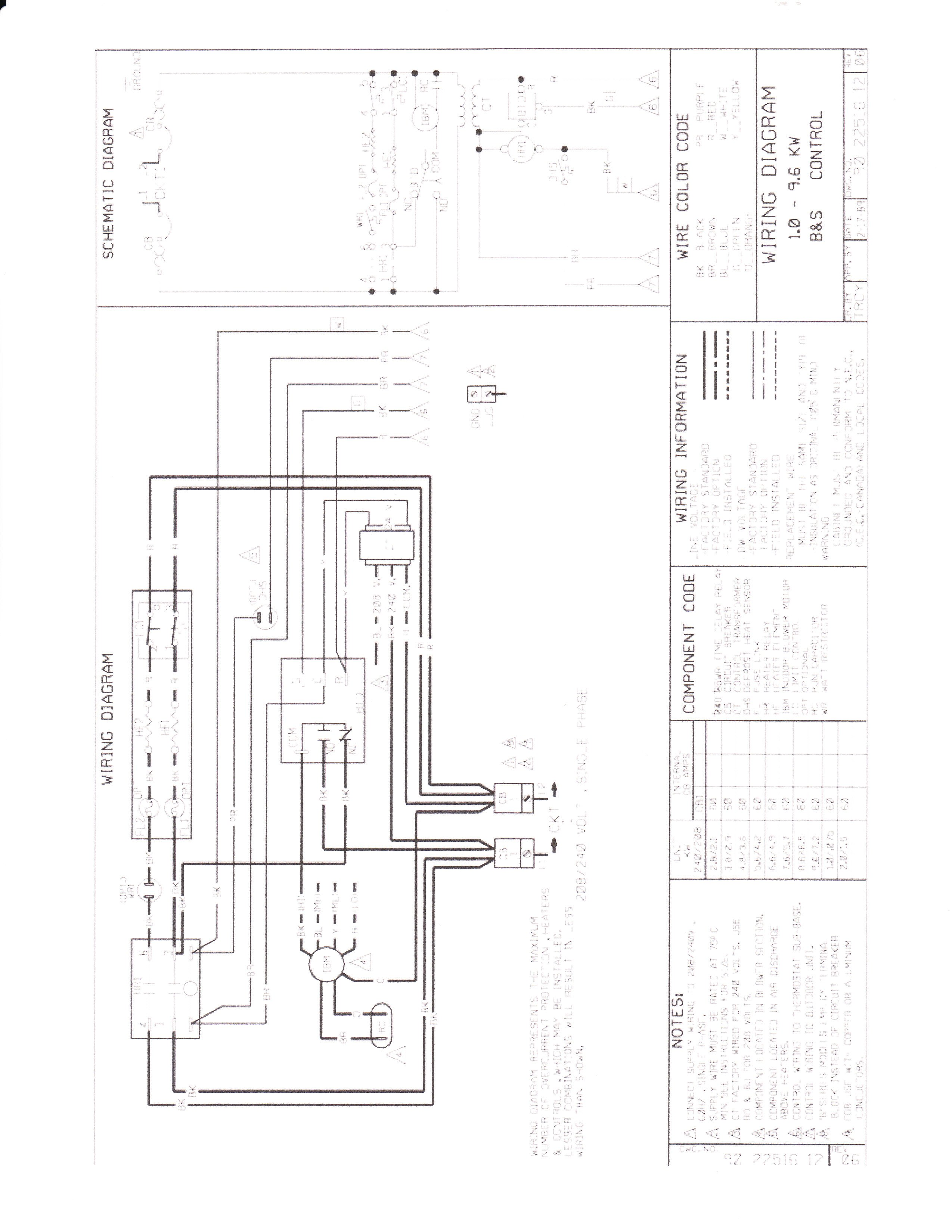 i have a rheem rhqa-1005 bhs furnace. is this a two stage ... old rheem wiring diagrams old carrier wiring diagrams #5