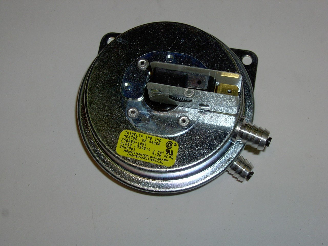 Hvac Vacuum Pump