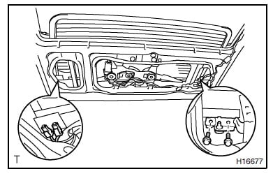 I Have A Power Door Lock Issue With My 2001 Sequoia Limited It. Ok To Remove The Back Door Regulator You Will Start By Positioning Window So Can See 2 Bolts On One Side And Connector Other As. Toyota. 2004 Toyota Sequoia Back Hatch Diagram At Scoala.co