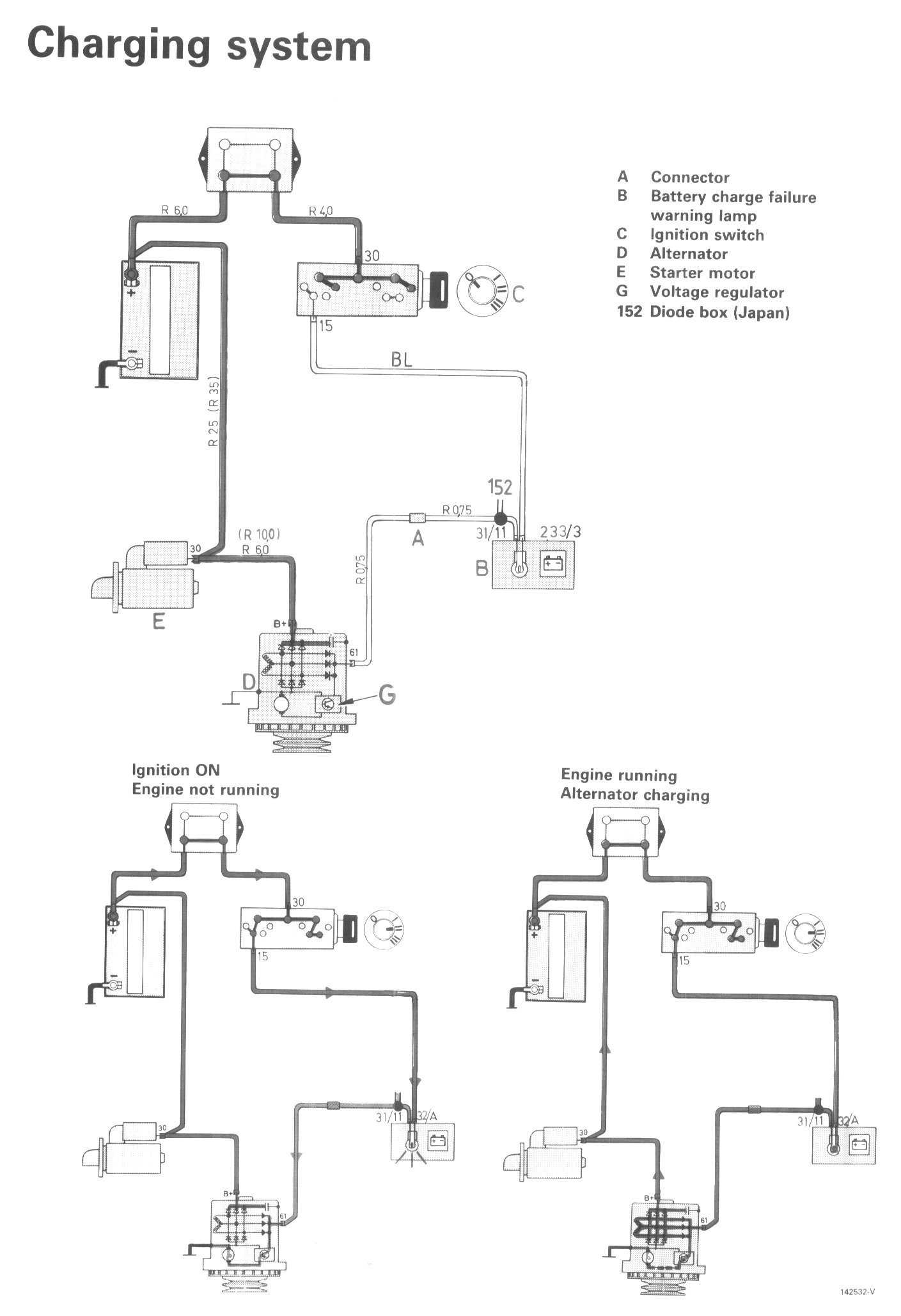 Volvo 240 Fuse Diagram Wiring Library 1990 F53 Diagrams U2022 740 Radio
