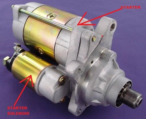 2004 F350 Starter Diagram - Auto Electrical Wiring Diagram •
