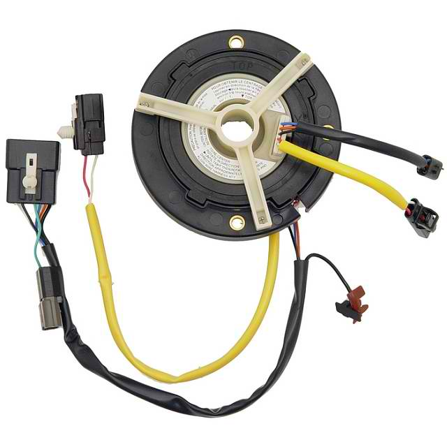 Check Engine Light Flashing >> My air bag light is flashing code 34. I have tools and meters.