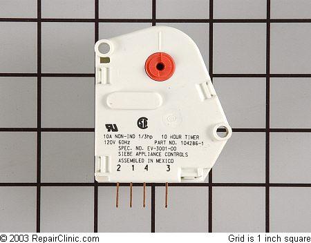 Kenmore timer wiring diagram - Wiring images on
