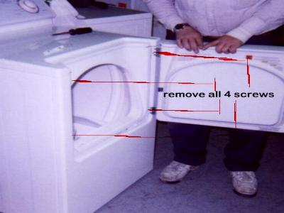 I Have A Maytag Dryer Model Mde7057aym It Is Squeaking When