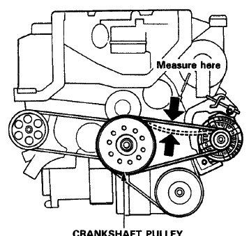 Chevy Equinox Engine Diagram Repair in addition 2004 Dodge Durango Serpentine Belt Diagram likewise 2002 Oldsmobile Silhouette Engine Diagram likewise Oldsmobile Alero Serpentine Belt Diagram besides 2004 Buick Lesabre Belt Routing Diagram. on 129 diesel belt routing