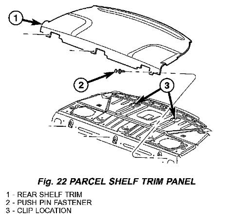 can i replace my own rear speakers in my 2000 concorde