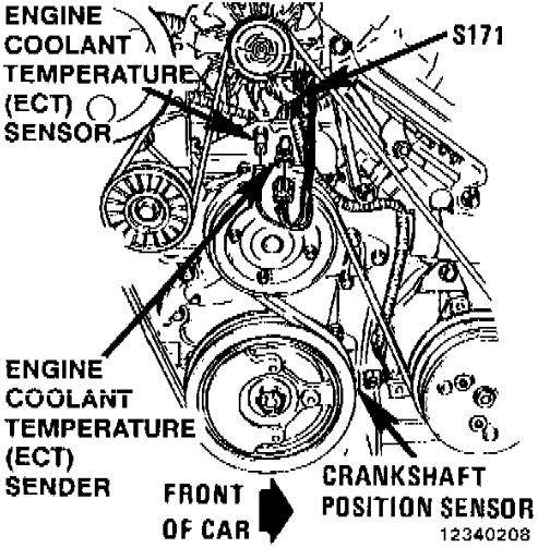1991 Buick Century Engine Diagram Car Fuse Box Wiring
