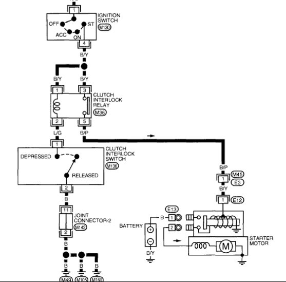 1986 nissan pickup wiring diagram 2 4l  u2022 wiring diagram