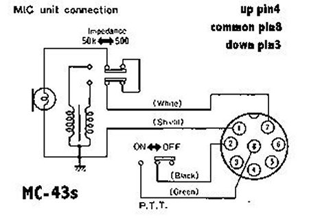 Kenwood mic wiring diagram further kenwood mic wiring diagram wire am putting a new 8 pin connecter on a kenwood 43s microphone can you rh justanswer cheapraybanclubmaster Images