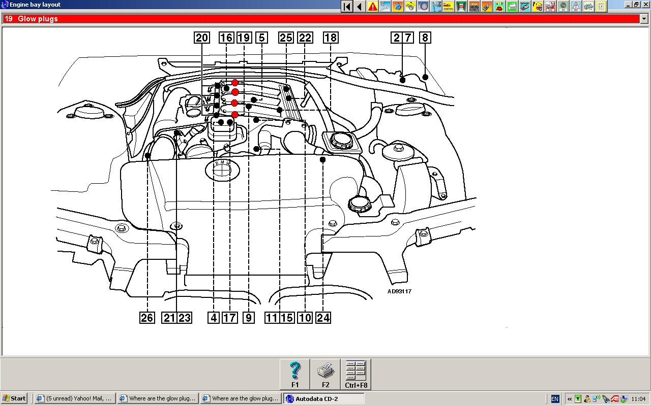 04 Bmw 325i Engine Diagram Electrical Wiring 325ci 320d Trusted U2022 2001 330i Compartment